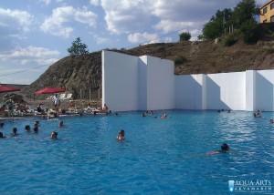 Pribojska banja 4 izrada bazena rekonstrukcija bazena oprema za bazene
