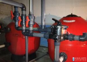 Pribojska banja 5 oprema za bazene filteri za bazene