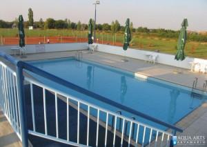 3.Dečiji bazen u Sportsko-rekreativnom centru u Magliću