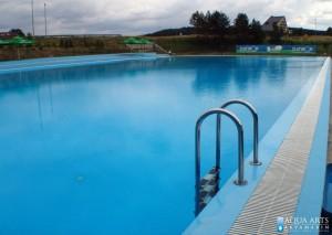3.Olimpijski bazen u okviru hotela Olimp na Zlatiboru