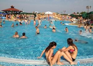 1.Projektovanje mini akvaparka, kompleksa bazena u Staroj Pazovi