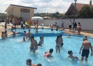 6.Dečiji bazen u Tutinu dubine 40 i 60 cm