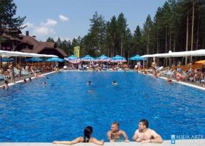 1.Isporuka i montaža opreme za rekreativni bazen u okviru Hotela Zlatiborska noć, Bela Zemlja