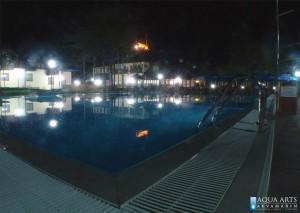 4.Otvoreni bazen u Hotelu Zlatiborska noć