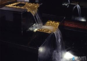 2.Preliv fontane u enterijeru preduzeća Jugoimport SDPR u Beograd