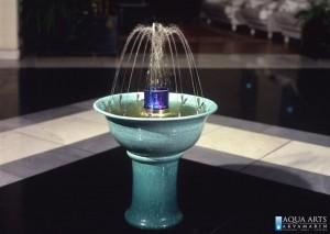 4.Mala dekorativna fontana za enterijer