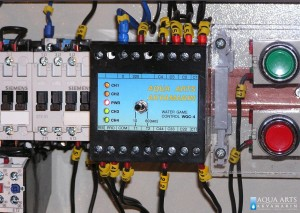 2.Elektronika u razvodnom elektro ormanu ormanu, Proizvodnja, Isporuka i montaža opreme