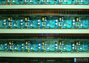 3.Detalj elektronike za upravljanje podvodnom rasvetom