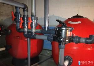 5.Projektovanje, Isporuka i montaža opreme za Kompleks bazena sa postrojenjem u Pribojskoj Banji