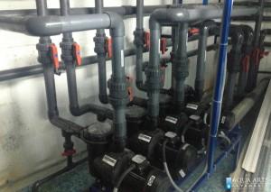 Pumpe za bazene