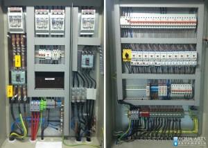 Elektro-oprema, razvodni ormar